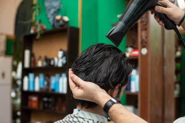 sèche-cheveux pro